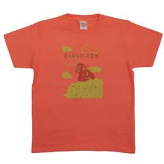 サンプロオリジナルTシャツ2014_L02 寄付つき