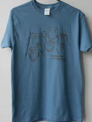 サンプロオリジナルTシャツ2019_M05 MENS