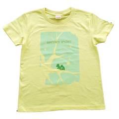 サンプロオリジナルTシャツT3_L