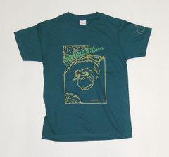 サンプロオリジナルTシャツ2012_L15 寄付つき
