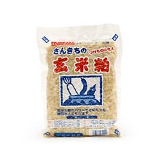 玄米粕(漬物の素) 1kg
