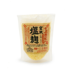 玄米塩麹 200g