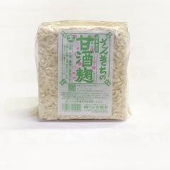 甘酒麹(白米麹) 500g