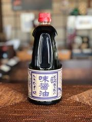 味醤油(あじしょうゆ)1リットル
