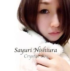 アルバム『Crystal Box』全15曲 初回盤