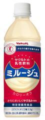 ヤクルト ヤクルトの乳性飲料 ミルージュ 500ml×24本