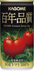 カゴメ 百年品質トマトジュース 190g×30本