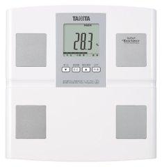 タニタ 体組成計 BC-705N-WH(ホワイト) 乗るピタ機能で簡単測定
