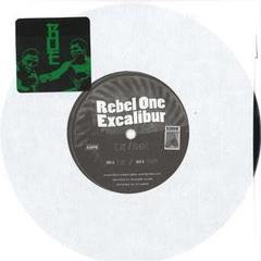 Rebel One Excalibur/ tπ / set