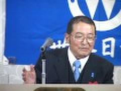 【タイトル】2007/5/15 第114回 北朝鮮の現状 宮塚 利雄 山梨学院大学教授