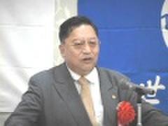 【タイトル】2005/8/9 第105回 チベットから見た中国問題 ペマ・ギャルポ 桐蔭横浜大学法学部教授