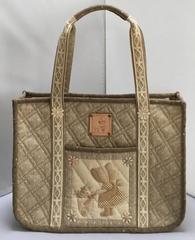 スーチャン タグパーツのバッグ