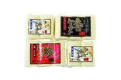 平戸定番の3種 すぼ蒲鉾BOXセット