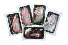 旬の魚の味噌漬けセット