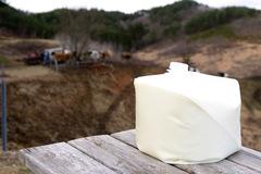 四季むかしの牛乳 業務用 20k