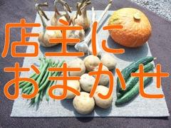 【おまかせ野菜セット】S【送料別】