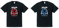 『Life×Music SHOW-YA in カダーレ』オリジナルTシャツ