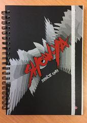 SHOW-YAスケジュール帳 2017