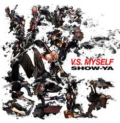 V.S. MYSELF【CD】