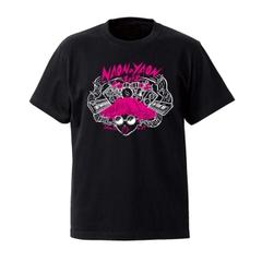 SHOW-YA「NAONのYAON」Tシャツ ver.2