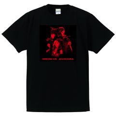 『AURORA』リリース記念Tシャツ