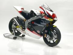 SUTER MMX moto2 2010 レジンキット ハンドメイド完成品