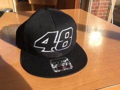 TomizawaShoya ORIGINAL48 CAP