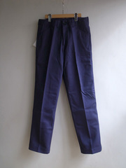 tuki work pants purple