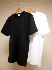 gicipi mako cotton t shirt