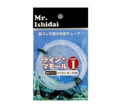 Mr.Ishidai ラインマモール