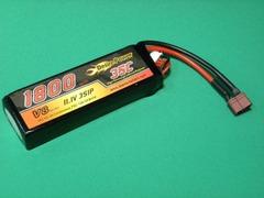 desire power-V811.1V-1800mA-35c
