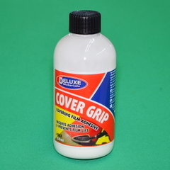 フイルム用接着剤・COVER-GRIP(カバーグリップ)