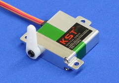 KST・DS135MG・高性能・デジタルサーボ