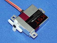 KST・DS125MG・高性能・デジタルサーボ