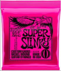 ERNIE BALL Super Slinky ×3セット