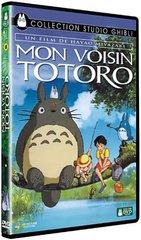 フランス語版「となりのトトロ」Mon voisin Totoro