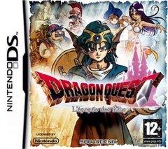フランス語版「ドラゴンクエスト4」任天堂DS