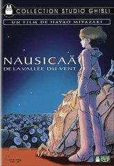 フランス語版「風の谷のナウシカ」Nausicaä de la valee du vent