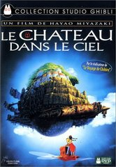 フランス語版「天空の城ラピュタ」Le Château dans le ciel