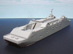 《商船/客船》TSL スーパーライナーオガサワラ《予約》