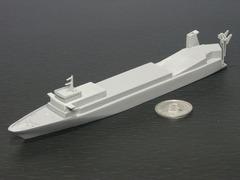 《商船/客船》内航貨物船「100m級RORO式貨物船」《予約》