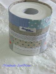 トイレットペーパーカバー