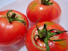 トマト(強力米寿)