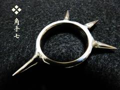 ◆ 角手七 * 角手・角指 * 捕物道具・忍び