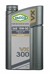 YACCO VX300