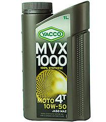 YACCO MVX1000 4t