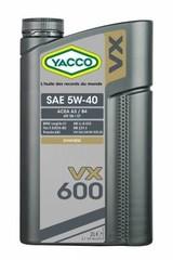YACCO VX600