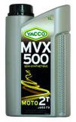 YACCO MVX500 2t