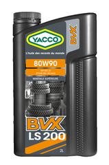 YACCO BVX LS200 GEAR
