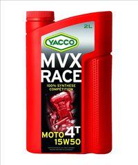 YACCO MVX RACE 4t